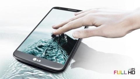 LG G2'nin Avrupa fiyatı
