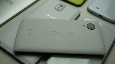 Google Nexus 6'ya ait ilk detaylar ortaya çıktı