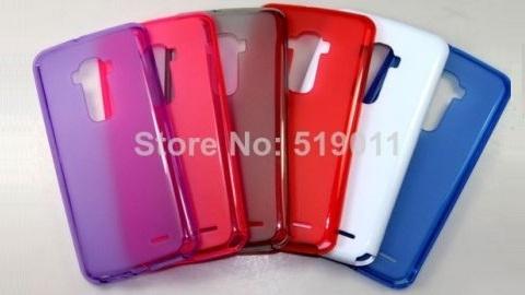 LG G3 için hazırlanan kılıflar internette listelenmeye başladı