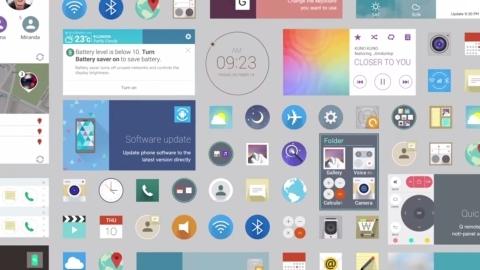 Video: LG G3'ün kullanıcı arayüzü detaylandı
