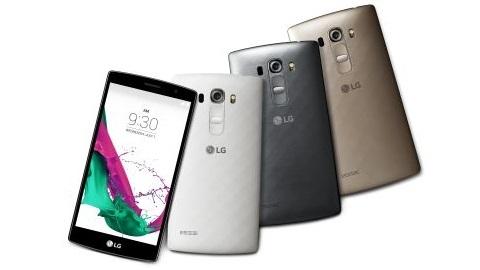LG G4 Beat duyuruldu, çok yakında Türkiye'de