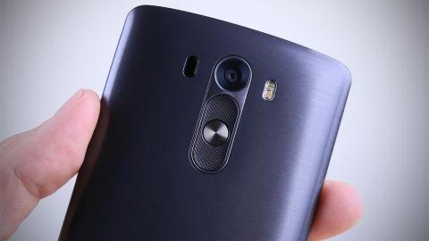 LG G4'ün 16 MP arka ve 8 MP ön kamera sensörleri resmen detaylandı