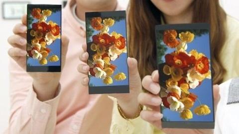 LG G4'ün Quad HD çözünürlüklü ekranı resmen tanıtıldı