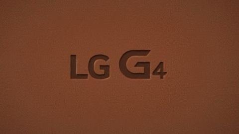 LG G4 için ilk tanıtım videosu