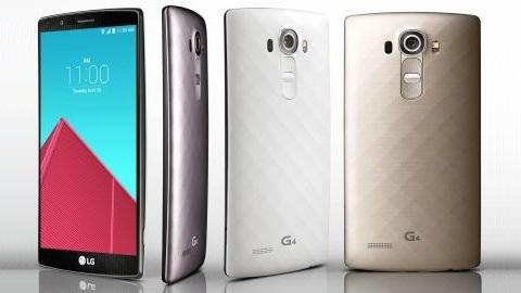 LG G4 Türkiye'de resmen satışa çıkıyor