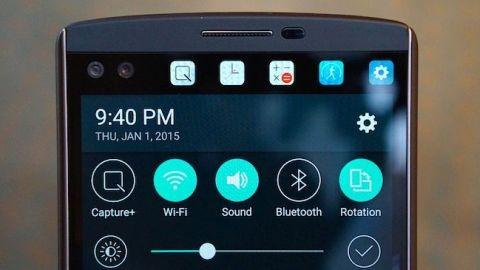 LG G5'in teknik özelliklerine dair detaylar ortaya çıkıyor