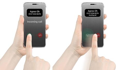 LG G5 için tasarlanan Quick Cover kılıfı resmen tanıtıldı