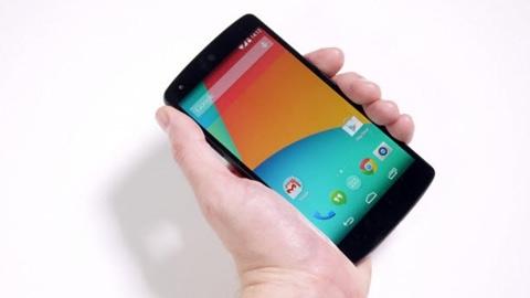 LG Nexus 5, 13 Ocak'ta Turkcell merkezlerinde satışa çıkıyor