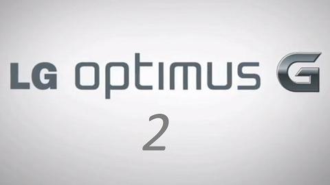 LG Optimus G2 olduğu açıklanan bir fotoğraf yayınlandı