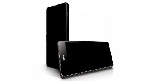 LG Optimus G2 tekrar görüntülendi