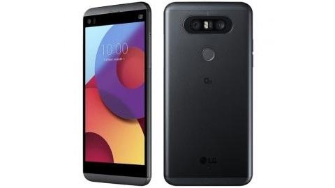 LG Q8 resmen duyuruldu