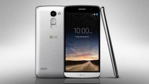 LG'den 3G telefon kategorisine yönelik yeni ürün: LG Ray