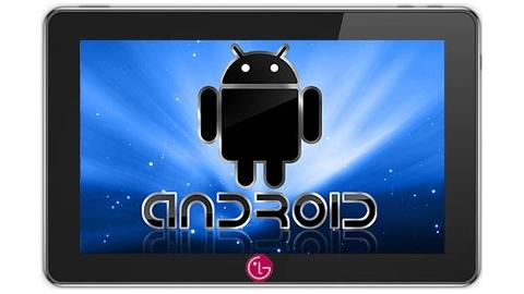LG tablet bilgisiyar pazarına geri dönüyor