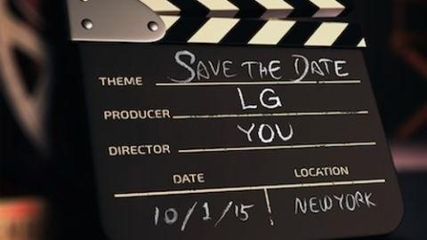 LG, 1 Ekim'de yeni bir akıllı telefon tanıtacak