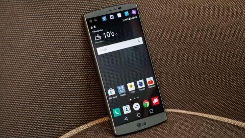 LG G6'da kullanılacak 5,7 inçlik ekran resmen duyuruldu