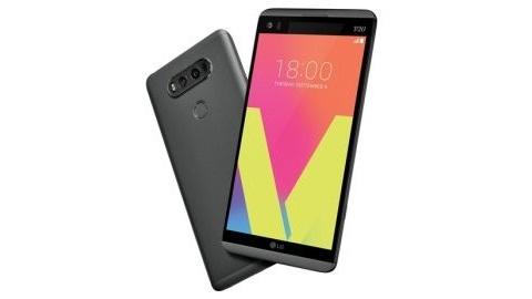LG V30 ikincil ekran yerine daha uzun OLED panelle gelecek