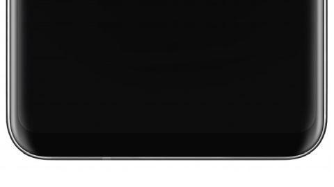 LG V30'un kavisli ekranı görüntülendi