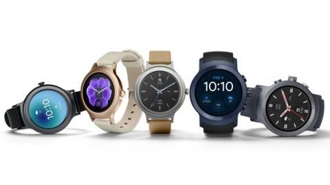 LG Watch Sport ve Watch Style tanıtıldı