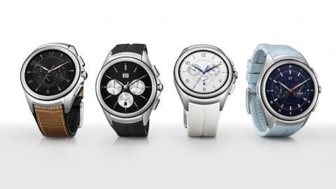 3G/4G özellikli ilk Android akıllı saati LG Watch Urbane 2 duyuruldu