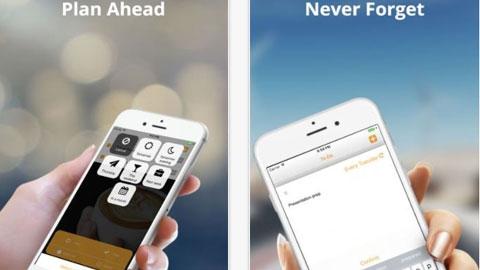 Lyster iOS Uygulaması