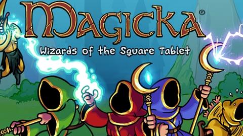 Magicka iOS oyunu kısa bir süreliğine ücretsiz