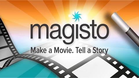 Magisto Video Düzenleyici Android Uygulaması