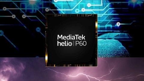 MediaTek'in en güçlü orta seviye çipseti Helio P60 detaylandı