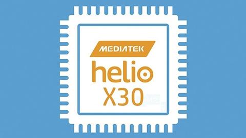 On çekirdekli Helio X30'dan ilk resmi detaylar