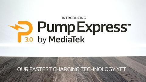 MediaTek'ten 20 dakikada yüzde 70 şarj sağlayan teknoloji