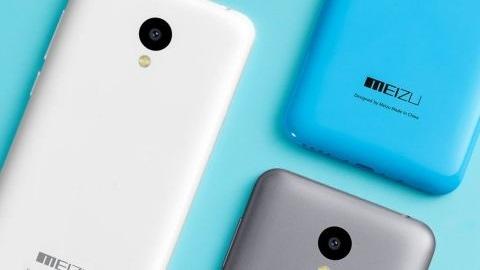 Meizu M2: 266 lira fiyat etiketli akıllı telefon tanıtıldı