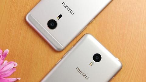 Meizu M3 Note teknik özellikleri AnTuTu testi sayesinde ortaya çıktı