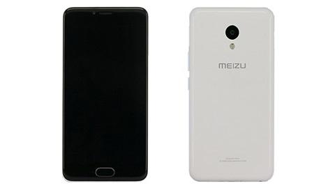 Meizu M5'in teknik özellikleri belli oldu