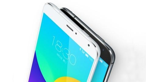 Çinli iPhone 6 tanıtıldı: Meizu MX4