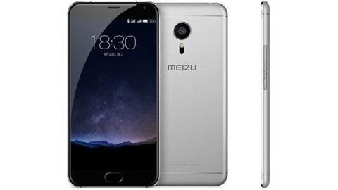 Galaxy S6 ile aynı çipsete sahip Meizu Pro 5 resmiyet kazandı