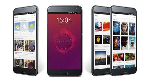 Ubuntu işletim sistemli Meizu PRO 5 duyuruldu