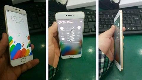Meizu PRO 6'dan prototip görüntüleri