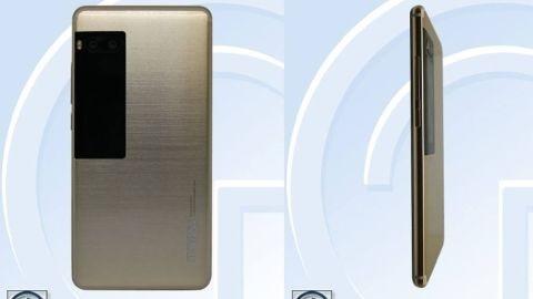 Meizu PRO 7 resmen sertifikalandı