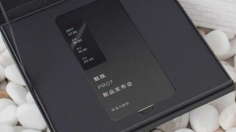 İkincil ekranlı Meizu PRO 7'nin tanıtım tarihi açıklandı