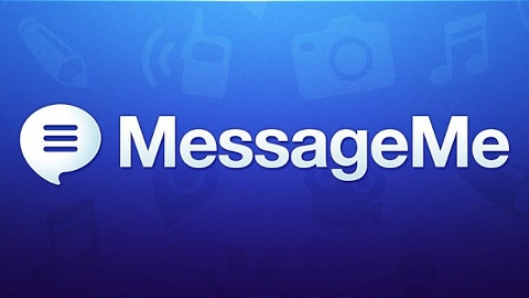MessageMe Andorid ve iOS uygulamasına Facebookt'tan Veto