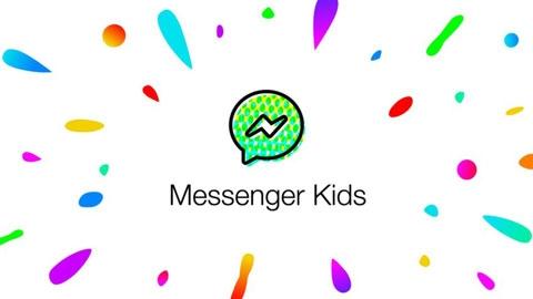 Messenger Kids Android Uygulaması