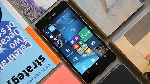 Microsoft, akıllı telefon üretimini bırakıyor