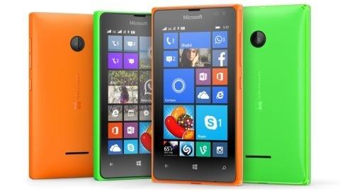 Microsoft'tan 200 lira seviyesindeki yeni Lumia 435 ve Lumia 532