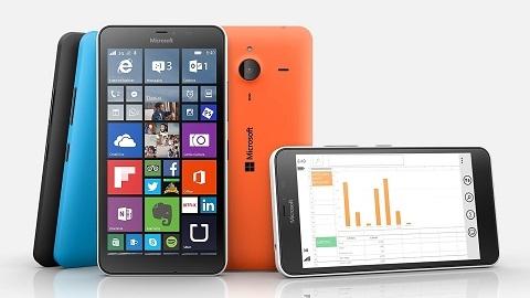 Microsoft Lumia 640 ve Lumia 640 XL Türkiye'de