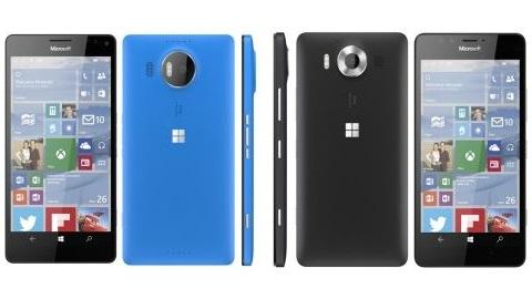 Cityman ve Talkman kod adlı Microsoft Lumia telefonları görüntülendi