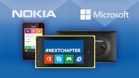 Microsoft'un Nokia alımı Avrupa Birliği'nden onay aldı