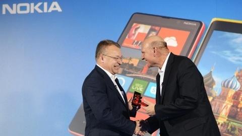 Microsoft, Nokia alımını tamamlamak üzere olduğunu açıkladı