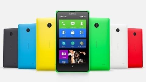 Microsoft: Android'li Nokia X iptal, 18 bin çalışan işten çıkarılacak