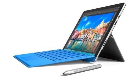 Microsoft'un dizüstü-tablet melezleri: Surface Pro 4 ve Surface Book