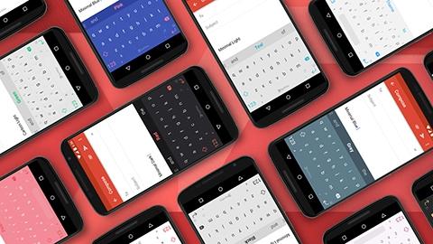 Popüler klavye uygulaması Swiftkey'in yeni sahibi: Microsoft