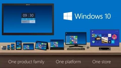 Microsoft Windows 10 telefon, tablet ve bilgisayarlar için duyuruldu